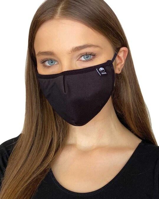 Shop Black Turq Pink Bundle Combo Mask-Full