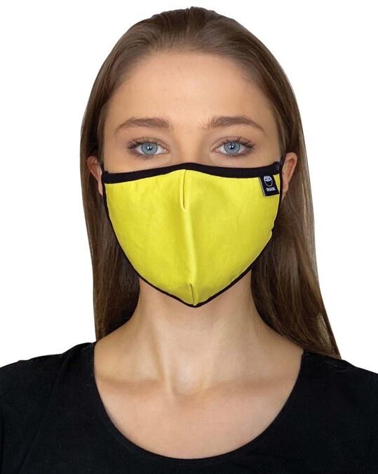 Shop Hello Pink Yellow Bundle Combo Mask-Design