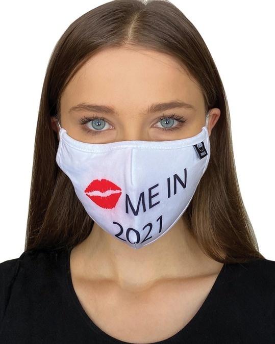 Shop Hello Toilet Kiss Me Bundle Combo Mask-Design