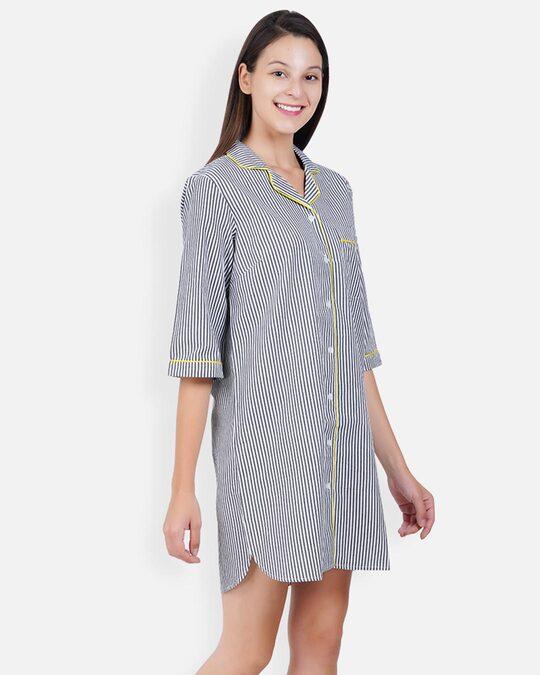 Shop Women's Sleepshirt Teffi-Back