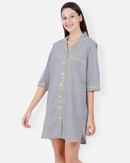 Shop Women's Sleepshirt Teffi-Design