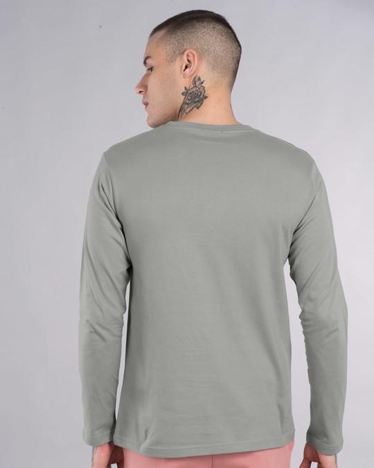 Shop Snap It Full Sleeve T-Shirt-Back