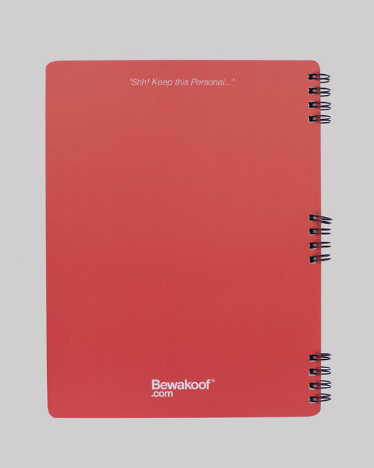Shop So Broke Spiral Notebooks