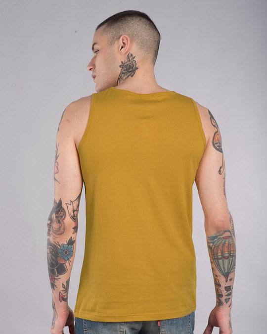 Shop Soccer 7 Vest-Back