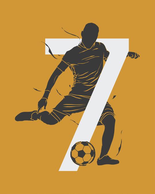 Shop Soccer 7 Vest