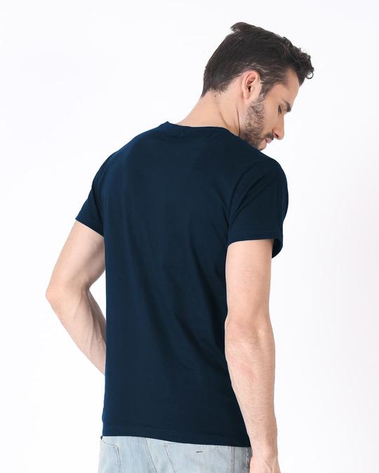 Shop Social Media Bang Half Sleeve T-Shirt