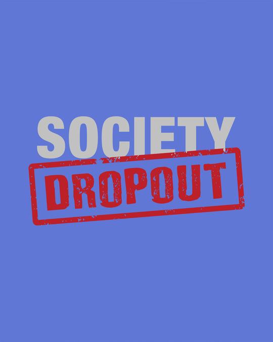 Shop Society Dropout Vest-Full