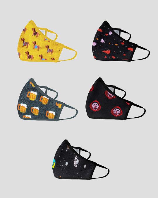 Shop Knit Master Pack-Back