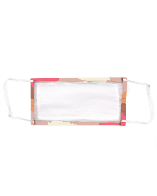 Shop This Too Shall Pass Cotton Face Mask-Full