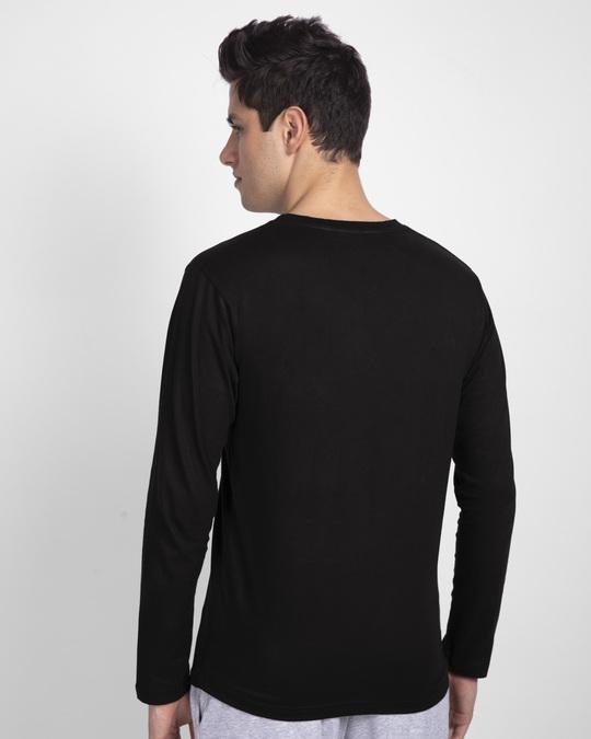 Shop Spidersense Full Sleeve T-Shirt (AVL)-Back