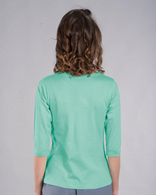 Shop Spidey Pocket Round Neck 3/4th Sleeve T-Shirt (AVL)-Design