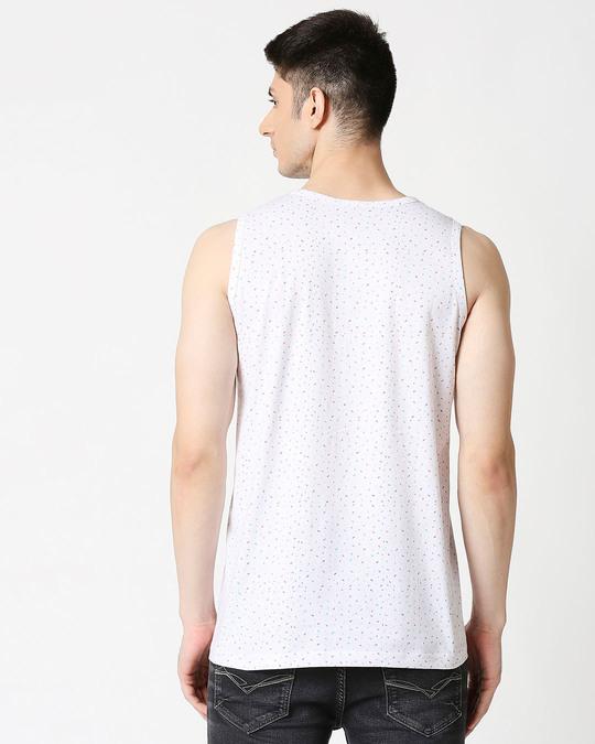 Shop Sprinkles AOP Vest-Full