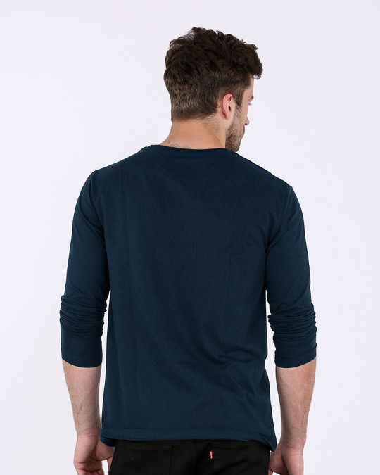Shop Stand Out Brush Full Sleeve T-Shirt-Full
