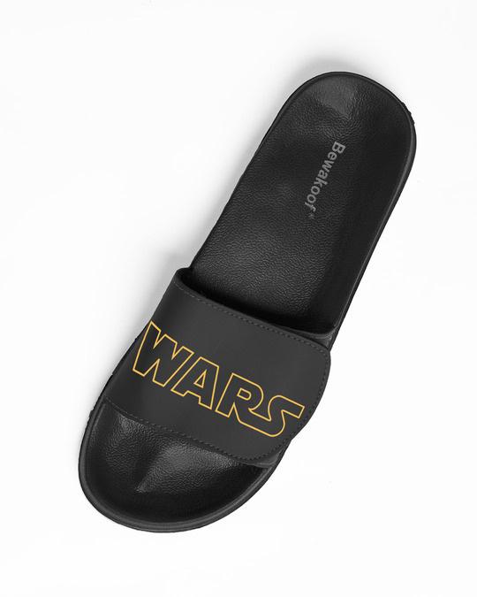 Shop Star Wars Lightweight Adjustable Strap Women's Slider-Design