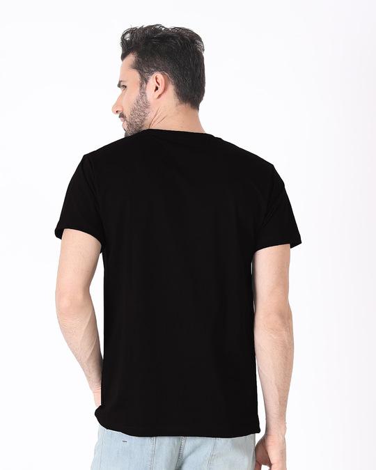 Shop Stark Winter Is Coming Half Sleeve T-Shirt (GTL)-Full
