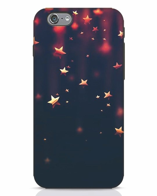 Shop Starry iPhone 6s Mobile Cover-Front