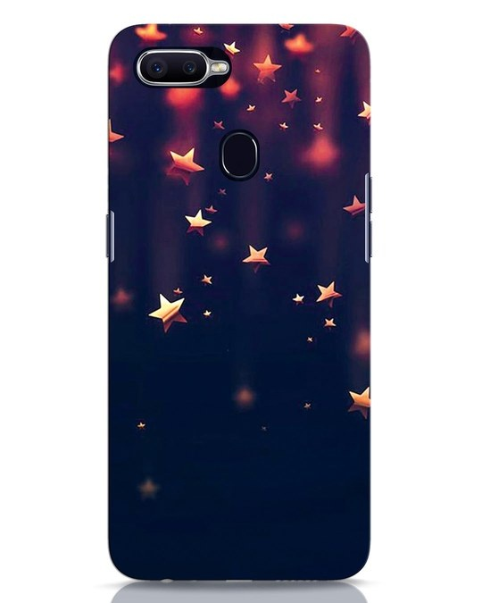 Shop Starry Oppo F9 Pro Mobile Cover-Front