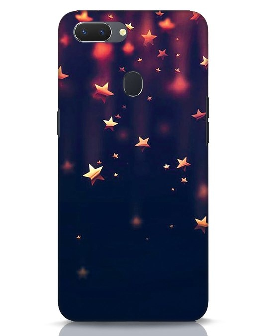 Shop Starry Realme 2 Mobile Cover-Front