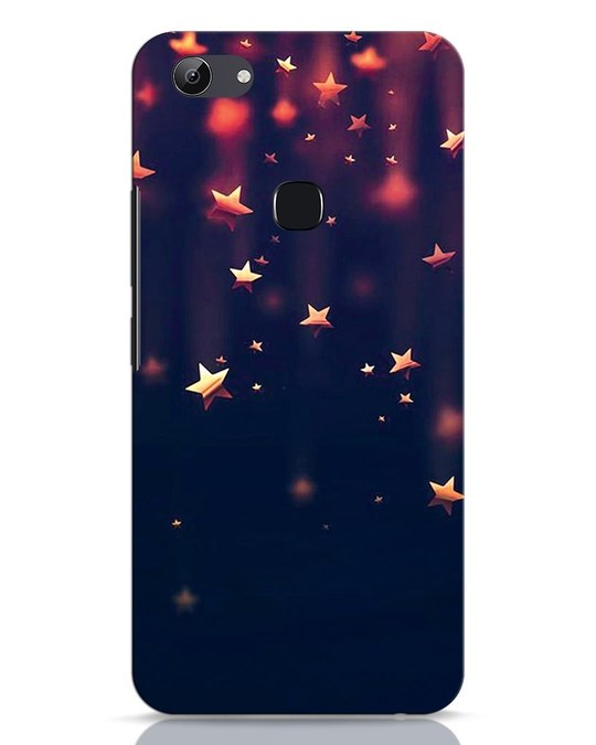 Shop Starry Vivo Y83 Mobile Cover-Front