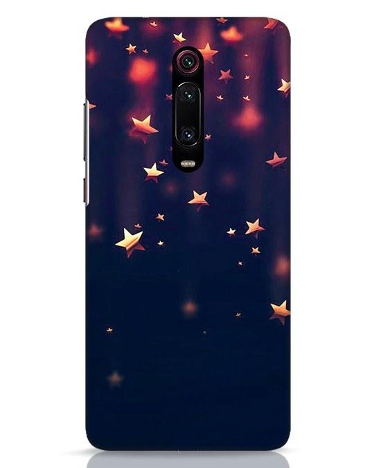 Shop Starry Xiaomi Redmi K20 Mobile Cover-Front
