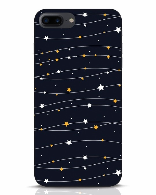 Shop Stary iPhone 7 Plus Mobile Cover-Front