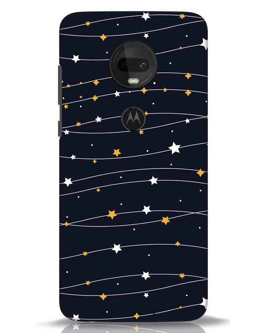 Shop Stary Moto G7 Mobile Cover-Front