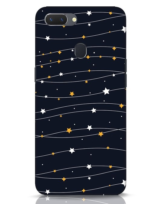 Shop Stary Realme 2 Mobile Cover-Front