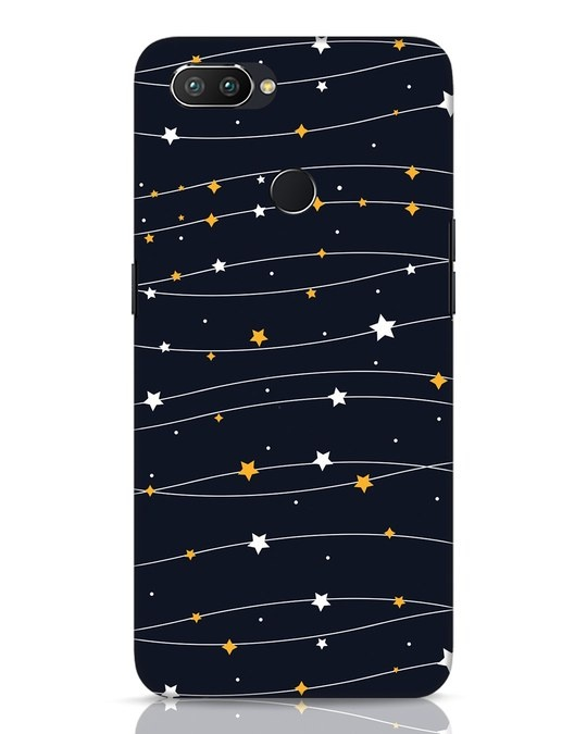 Shop Stary Realme 2 Pro Mobile Cover-Front