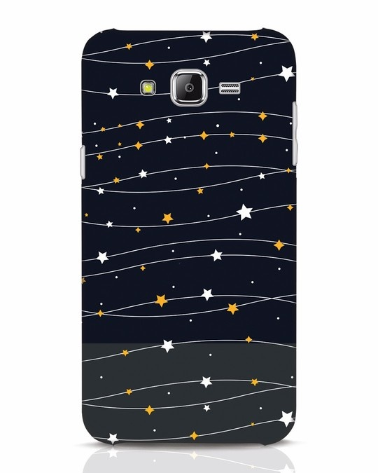 Shop Stary Samsung Galaxy J7 Mobile Cover-Front