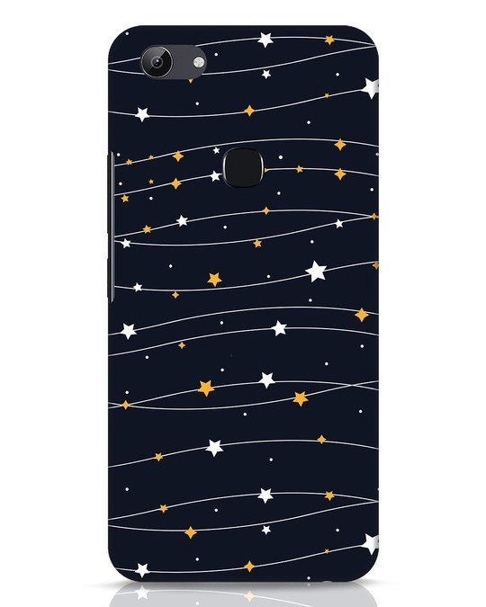 Shop Stary Vivo Y83 Mobile Cover-Front
