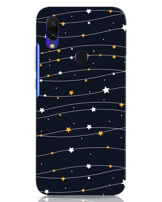 Shop Stary Xiaomi Redmi Y3 Mobile Cover-Front
