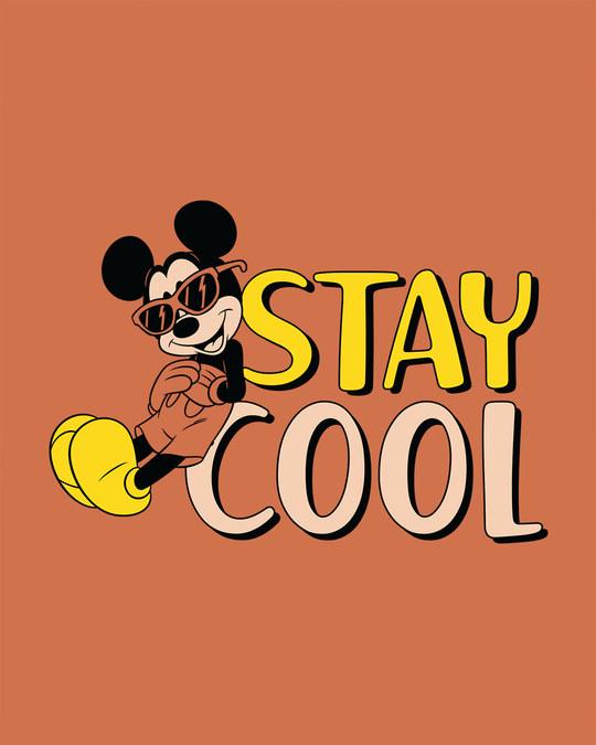 Shop Stay Cool Mickey Sweatshirt (DL)