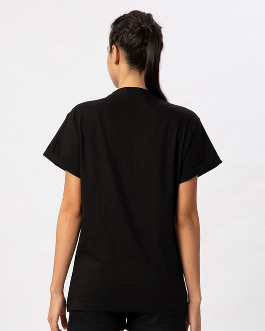 Shop Stay Foolish Boyfriend T-Shirt-Full