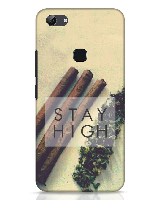 Shop Stay High Vivo Y83 Mobile Cover-Front
