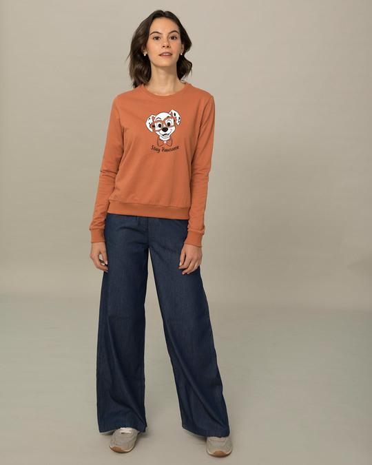 Shop Stay Pawsome Sweatshirt (DL)-Full