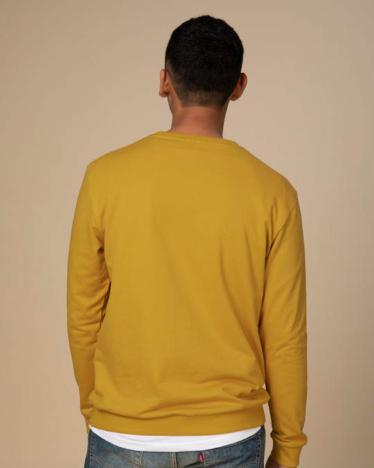 Shop Stay Wild And Free Sweatshirt-Back