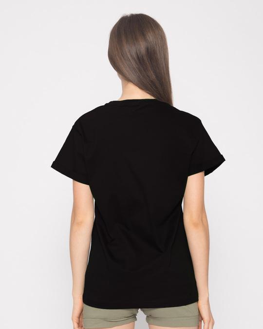Shop Step Up The Game Boyfriend T-Shirt-Full