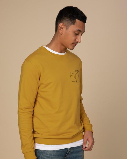Shop Stick Figure Light Sweatshirt-Design
