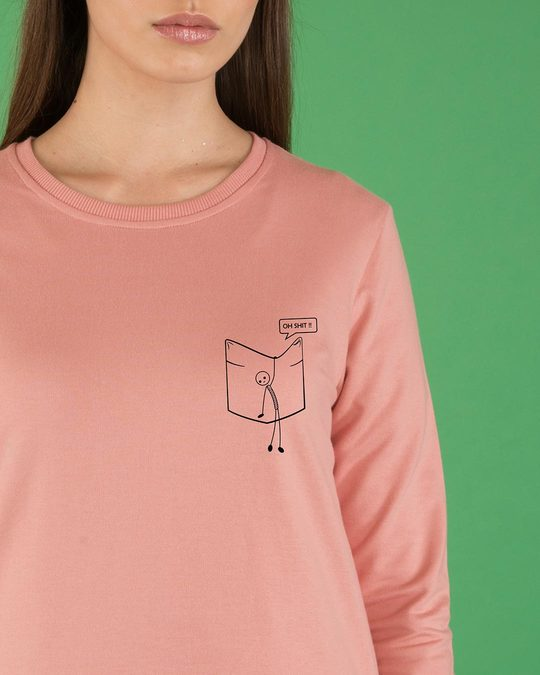Shop Stick Figure Sweatshirt-Front