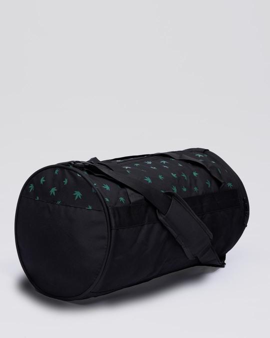 Shop Stoners Delight Duffle Bag-Back