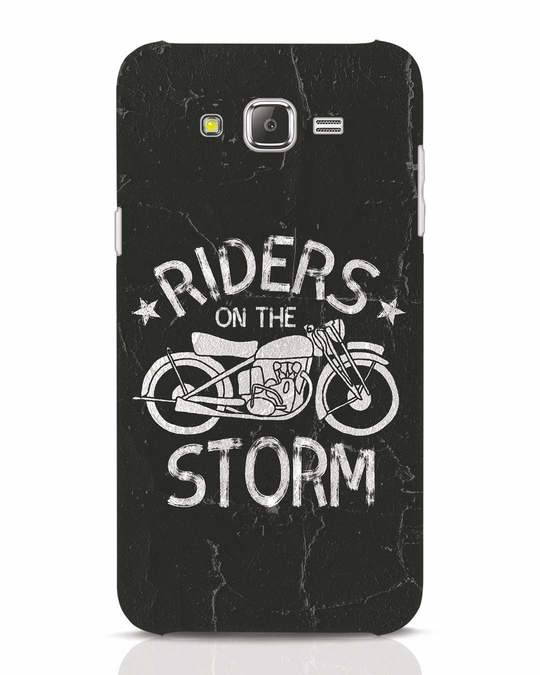 Shop Storm Rider Samsung Galaxy J7 Mobile Cover-Front