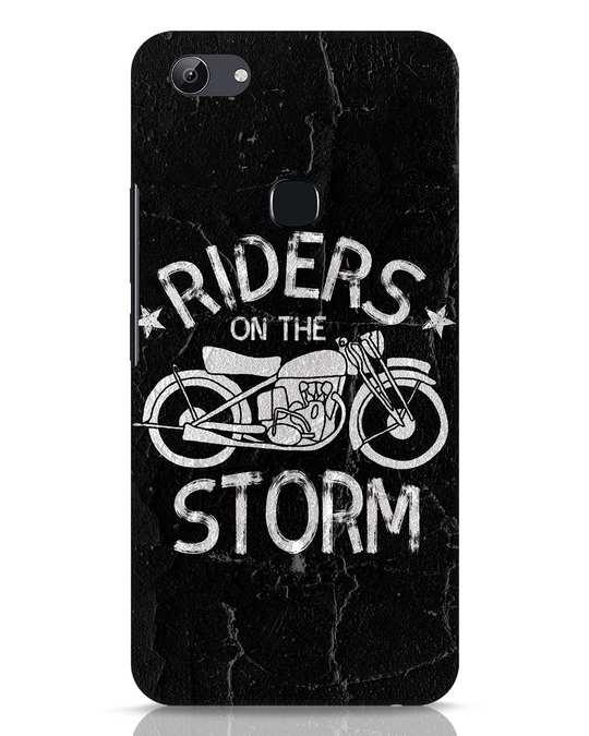 Shop Storm Rider Vivo Y83 Mobile Cover-Front