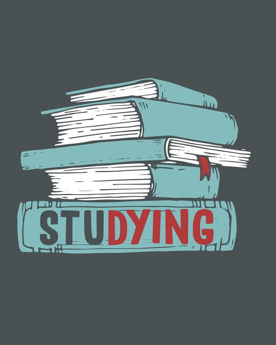 Shop Studying Boyfriend T-Shirt