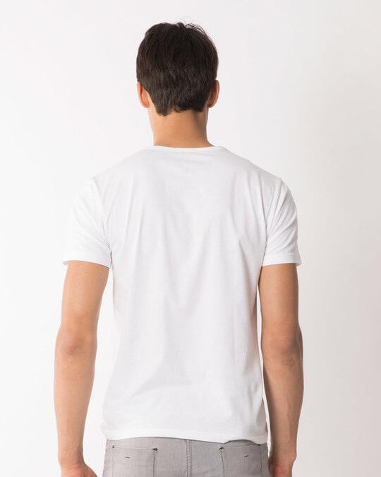 Shop Succeed Half Sleeve T-Shirt-Full