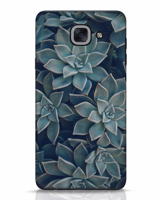 Shop Succulent Samsung Galaxy J7 Max Mobile Cover-Front