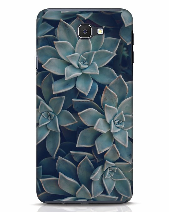 Shop Succulent Samsung Galaxy J7 Prime Mobile Cover-Front