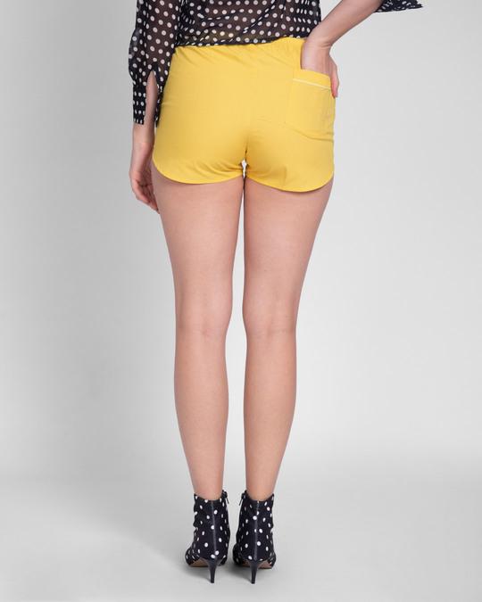 Shop Happy Yellow Boxer-Full