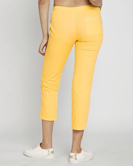 Shop Happy Yellow Pyjama-Design