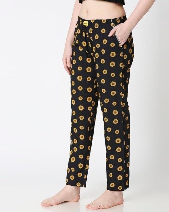 Shop Sunflower Women's Pyjama-Design
