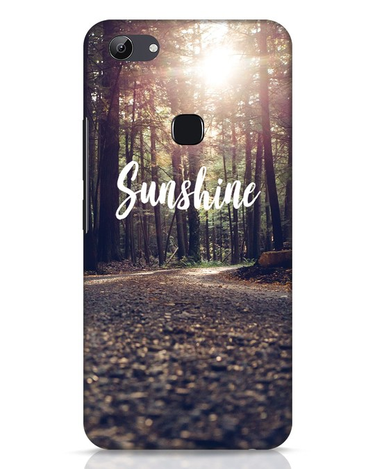 Shop Sunshine Vivo Y83 Mobile Cover-Front